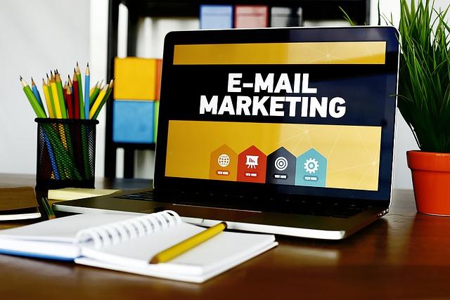 campagna e-mail marketing